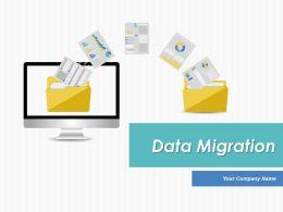Data Migration Powerpoint Presentation Slides