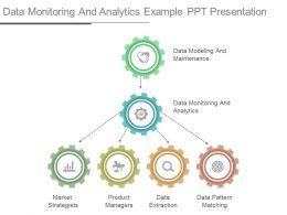 Data Monitoring And Analytics Example Ppt Presentation