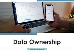 Data Ownership Management Governance Framework Strategic Operational