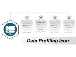 Data Profiling Icon 4