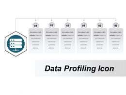Data Profiling Icon 6