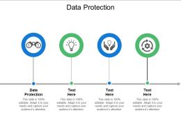 Data Protection Ppt Powerpoint Presentation Gallery Show Cpb