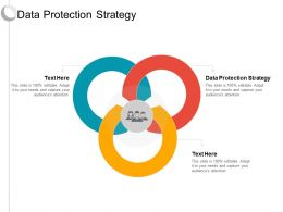 Data Protection Strategy Ppt Powerpoint Presentation Summary Example Introduction Cpb