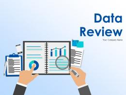 Data Review Planning And Preparing Gathering Evidence