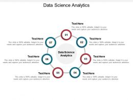 Data Science Analytics Ppt Powerpoint Presentation Infographics Styles Cpb