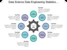 Data Science Data Engineering Statistics Visualization