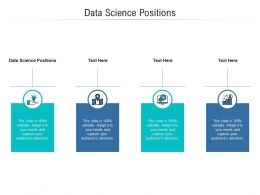 Data Science Positions Ppt Powerpoint Presentation Layouts Examples Cpb