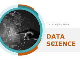 Data Science Powerpoint Presentation Slides