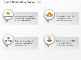 data_sharing_networking_safety_computer_cloud_ppt_icons_graphics_Slide01