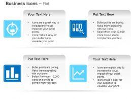 Data Storage Bar Graph Analysis Ppt Icons Graphics