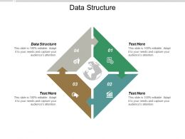 Data Structure Ppt Powerpoint Presentation Portfolio Backgrounds Cpb