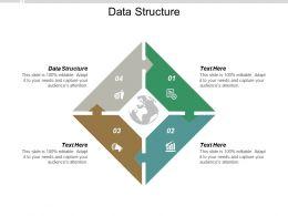 Data Structure Ppt Powerpoint Presentation Portfolio Backgrounds Cpb