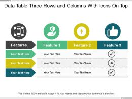 data_table_three_rows_and_columns_with_icons_on_top_Slide01