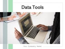 Data Tools Processing Model Visualization Layer Security Segment