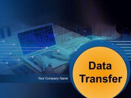 Data Transfers Powerpoint Presentation Slides