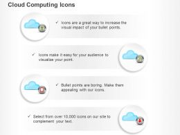 Data Upload Mobile Wifi Download Cloud Computing Ppt Icons Graphics