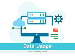 Data Usage Business Analytics Services Statistics Documenting