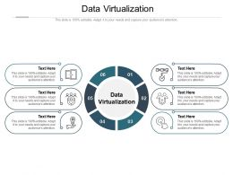 Data Virtualization Ppt Powerpoint Presentation Infographic Template Layout Cpb