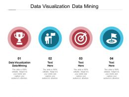 Data Visualization Data Mining Ppt Powerpoint Presentation Images Cpb