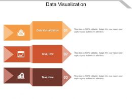 Data Visualization Ppt Powerpoint Presentation Layouts Sample Cpb
