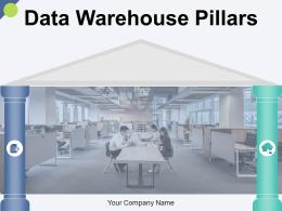 Data Warehouse Pillars Structure Quality Management Integration