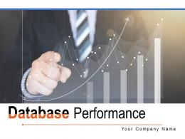 Database Performance Improvements Environment Document Requirement Planning Analysis