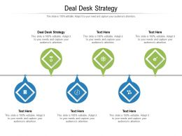 Deal Desk Strategy Ppt Powerpoint Presentation Portfolio Example File Cpb