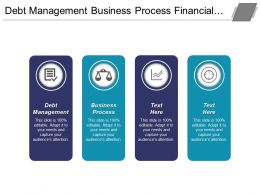 Debt Management Business Process Financial Management Financial Planning Cpb