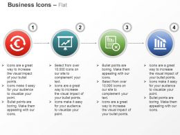 Decay Analysis Business Growth Ppt Icons Graphics