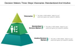 decision_makers_three_steps_visionaries_standardized_and_intuitive_Slide01