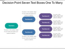 decision_point_seven_text_boxes_one_to_many_Slide01