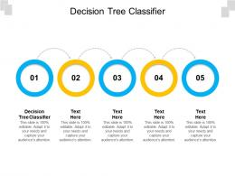 Decision Tree Classifier Ppt Powerpoint Presentation Summary Outfit Cpb
