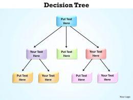 decision tree powerpoint slides presentation 12