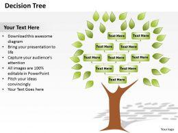 decision_tree_powerpoint_template_slide_Slide01