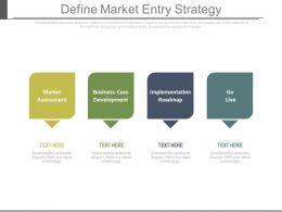 define_market_entry_strategy_ppt_slides_Slide01