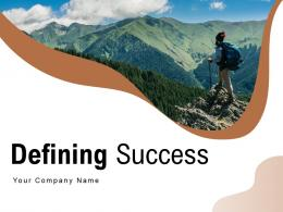 Defining Success Marketing Evaluating Business Requirements Management