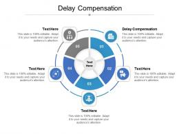Delay Compensation Ppt Powerpoint Presentation Gallery Graphics Cpb