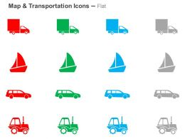delivery_van_boat_car_truck_ppt_icons_graphics_Slide02