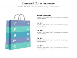 Demand Curve Increase Ppt Powerpoint Presentation Styles Designs Download Cpb