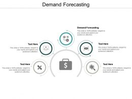 Demand Forecasting Ppt Powerpoint Presentation Layouts Vector Cpb