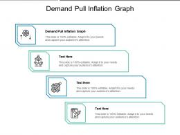 Demand Pull Inflation Graph Cpb Ppt Powerpoint Presentation Model Show Cpb