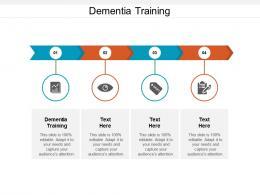 Dementia Training Ppt Powerpoint Presentation Layouts Deck Cpb