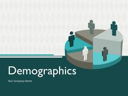Demographics Occupation Education Marital Status Expenditures Income Mobility