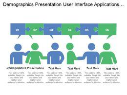 demographics_presentation_user_interface_applications_unifying_logic_platform_perspective_Slide01