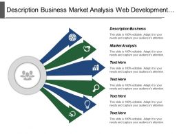 Description Business Market Analysis Web Development Competitive Analysis