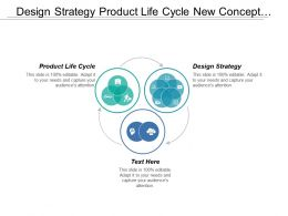 Design Strategy Product Life Cycle New Concept Development