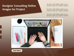 Designer Consulting Online Images For Project