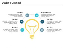 designs_channel_ppt_powerpoint_presentation_slides_demonstration_cpb_Slide01