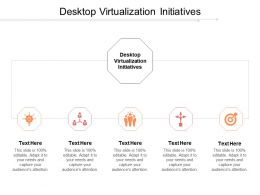 Desktop Virtualization Initiatives Ppt Powerpoint Presentation File Mockup Cpb