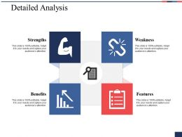 Detailed Analysis Ppt Styles Example Introduction
